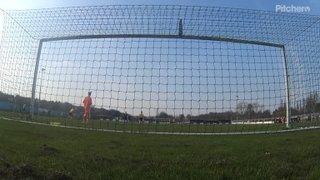 Retford FC 10-0 Dinnington Town