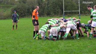 2nd XV v Omagh 3 - 28 Oct 17