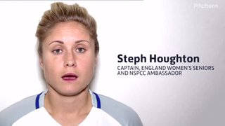 FA Safeguarding message