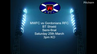 MWFC vs Gordonian Preview