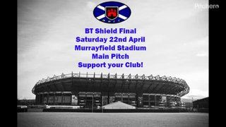 Support Us At The Final