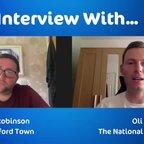 Pre-Season Interview with Danny Robinson
