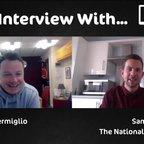 Pre-Season Interview with Jamie Vermiglio