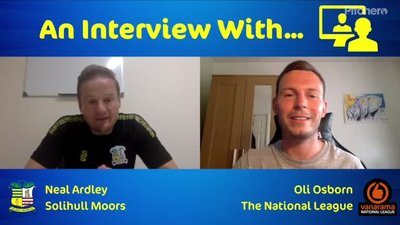 Pre-Season Interview with Neal Ardley