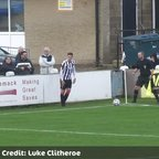 The Facts of Blyth: Chorley Striker Rises Like a Salmon!