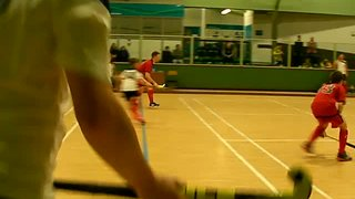 Wandereds VIv GMHC Mens Youths 5ths Indoor 2nd Half