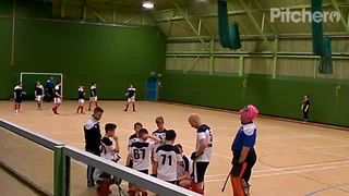1st Half Indoor mens/youths 5ths v 6's