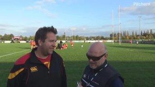 Ross Stewart and Steve Jackson, BBC