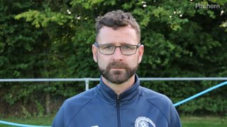 WATCH | Marks' reaction after Clay Cross Town