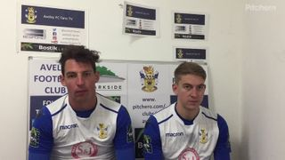 ABD & Withers - Post Match - Soham Town Rangers - Home