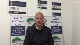 Chris Smith - Post Match - Soham Town Rangers - Home