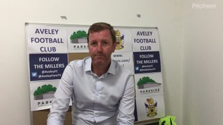 Keith Rowland - Post Match Interview