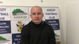 Millers Assistant Manager Joe Keith - Post Match Interview