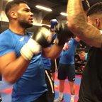 Impact Boxing & Fitness (Part I)