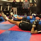 Impact Boxing & Fitness (Part II)
