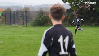 SBYL U13 Carniny AYFC v Barn Utd - 14/10/17