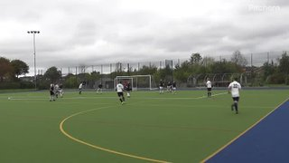 1st goal for Men's 1st XI at Marton Furness 4s
