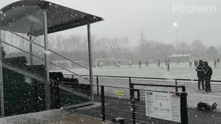 """""""The Beast from the East"""" vs. LYFC"""