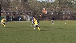 Dean Clark Goal v Mortimer