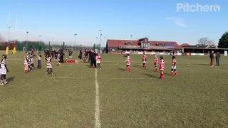 U10s v Southend RFC 18/2/19