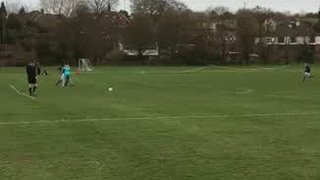 Match Video - 9th March Cup Match 1