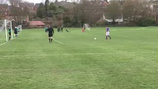 Match Video - 9th March Cup match 2