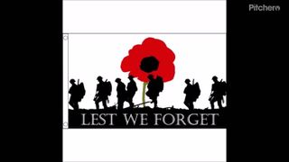Rememberance day 2