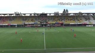 KuFu98 vs FCV