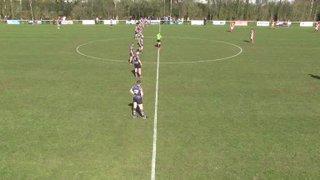 Saints v Warrington - 1st half