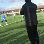 Caerleon JFC Girls v Bryntirion Athletic