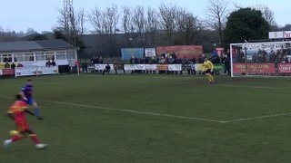 Video - Banbury v Coalville - Alternative View Clips