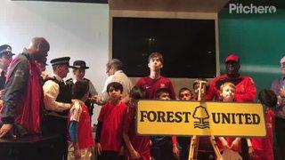 Forest united Awards 1
