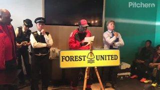 Forest united Awards 3