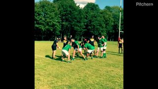 Winchester vs Wild Geese Academy - 080919