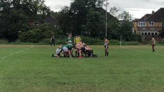 Esher  Colts 10s 220919 (2)