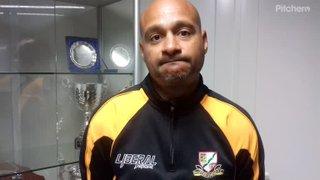 Martin Carruthers talks academy programme