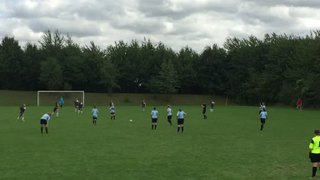 PSF Wodson Ladies Vs St Albans Ladies