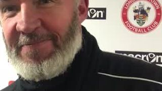 Longridge Town 4-1 Lower Breck: The Manager's Thoughts