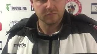 Longridge Town 3-0 AVRO: Keiran's Post-Match Verdict
