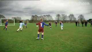 FA Respect Campaign