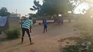 Supernova SA Academy Ghana Training 1