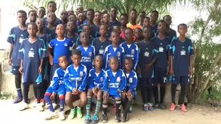 Supernova Academy Ghana