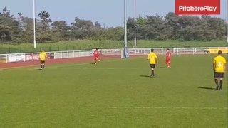 New Salamis Football Club v Bedmond Sports FC