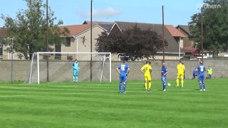 Crossgates Penalty