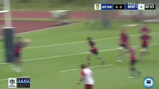 Jack Metters - Round 7 - Try of the Week