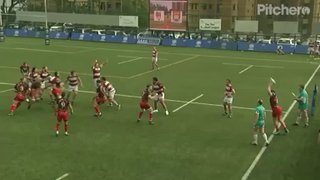 Try Hightlights (3) versus Kowloon, round 8