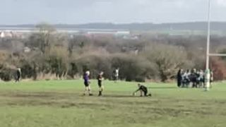 Telford vs Trentham