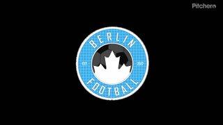 New Youth United 2 v 2 Berlin Football Academy 2004/2005
