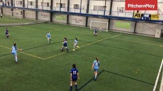 2019Mar31 - Jocelyn Voisin scores vs LS Croatia (2-0)