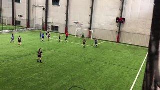 2019Apr07 - Alison Van Schaik stops a penalty kick